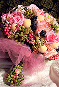 Eileen Williams Bridal Bouquets & Centerpieces